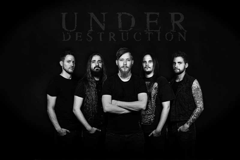 underdestruction