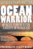 1994 Ocean Warrior book