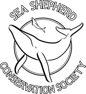 sscs logo whale outline